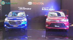 Review Grand New Veloz 1.5 Toyota Yaris Trd 2014 Dijual 52 Best Avanza Images Corolla Dx Minivan Harga Resmi Dan Bola World Game