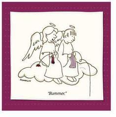 Kyrie, Eleison!: Knitting Humor