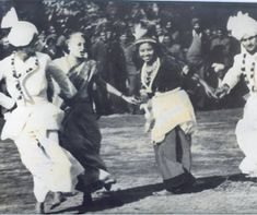 Indira's love for Manipuri folk dance began when she took it up in Shantiniketan. Later in life she would be seen dancing with folk dancers who would come to perform at an event where she was present.  Her love for art and culture was known to all who were close to her. Join us on the journey of knowing Indira