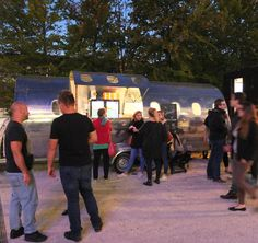 Foodtruck The first Food Plane Ready for take off?