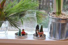 adorable Christmas crafts for kids