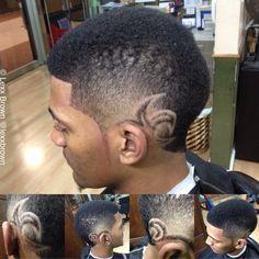 hair man