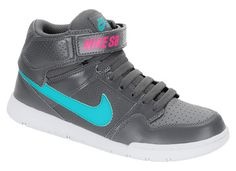 Nike Mogan SB Mid 2 Jr Youth's Skate Shoes Roller Sports, Skate Shoes, No Equipment Workout, Nike Free, Cleats, Jr, Youth, Essentials, Sneakers Nike