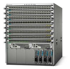 Cisco 9508 switch...