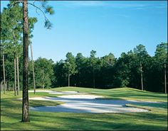 Golf Gulf Shores- Rock Creek Golf Club Gulf Shores, Alabama
