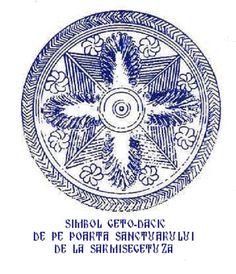 Dacian Symbols for Meditation / Spiritual History Lesson - Humans Are Free Baby Tattoos, Body Art Tattoos, History Of Romania, Scandinavian Tattoo, Occult Tattoo, Tattoo Signs, Legends And Myths, Samoan Tattoo, Polynesian Tattoos