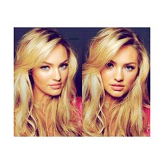 candice swanepoel | Tumblr ❤ liked on Polyvore featuring candice swanepoel, pictures, candice, hair and models