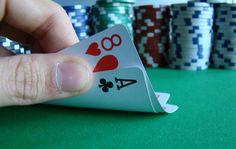 Pada akhirnya di dalam judi poker online memang akan mendapatkan keuntungan uang yang sangat banyak jika menang dengan menggunakan taktik kemenangan