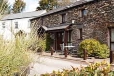 This characterful, pet-friendly Lake District self-catering property is ideally placed for walking, relaxing and exploring