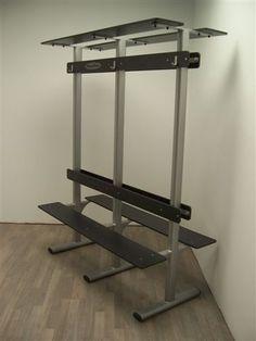 Todo lo que necesitas para tu centro fitness lo tenemos.