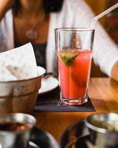 Ahmad goes out Ahmad shoots the drinks.  #drinks #food #photography #nikon #nikkor #d750 #50mm #pinklemonade #foodie