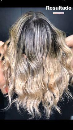 Cabelo Com Mega Hair, Long Hair Styles, Beauty, Color Correction, Keratin, Up Dos, 28 Years Old, Long Hairstyle, Long Haircuts
