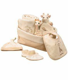 Vulli Sophie Giraffe Teether - bedtimebaby.com - bedtimebaby.com