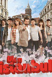 Ulan Istanbul Poster