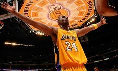 Kobe Bryant 65 Points vs Blazers