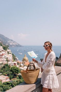 Italian Girls, Italian Style, Italian Men, Italy Summer, Italy Outfits, European Summer, Gal Meets Glam, Italy Fashion, Vacation Outfits