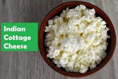 Love to add cottage cheese in your desserts? Knowing the shelf life of kitchen ingredients is more critical than you imagine. How long does cottage cheese last? Protein Rich Veg Food, Vegetarian Protein, Protein Foods, Healthy Fats, Vegetarian Recipes, High Protein, Protein In Cottage Cheese, Ricotta, Diet Plan Menu