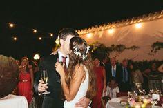 La boda de A&X por Miss Cavallier (via Bloglovin.com )
