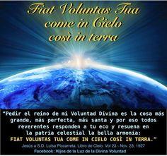 Guía Semanal de Meditación de un Capítulo Diario de la Divina Voluntad    Volumen 4 - Capítulos 81 - 87          https://docs.google.com/document/d/1sZkeEMnMcfkO-FH__IcZU43CJReLbMKVhA6089F0c0o/edit