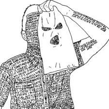 Image result for twenty one pilots drawing
