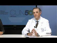 El doctor Manrique, especialista del Departamento de Otorrinolaringología de la Clínica Universidad de Navarra, responde a las preguntas de los usuarios de Internet sobre implantes cocleares y distintos problemas de audición.