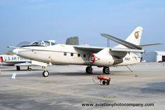 US Department of the Navy Douglas TA-3B Skywarrior 144864 (1976)