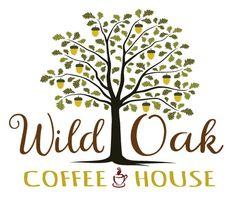 Logo for Springville, CA coffee shop.