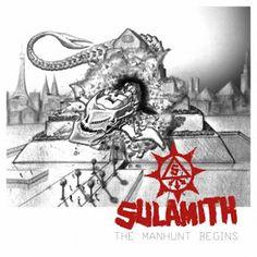 brutalgera: Sulamith - The Munhunt Begins (2015), Melodic Deat...