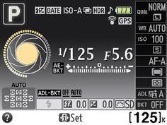 Nikon D5100 Tips