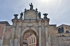 Archis Loci: Photo Gallery| La mia visita a Lecce