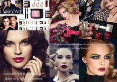 Höst trender ~YSL ~Dior ~Lancôme