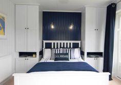 интерьер малогабаритной спальни фото 17 · Kleines SchlafzimmerWohnenKleine  ...