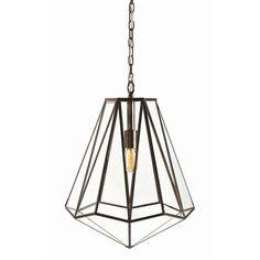 Edmond Antique Brass One Light Pendant Arteriors Home Dome Pendant Lighting Ceiling Lighti