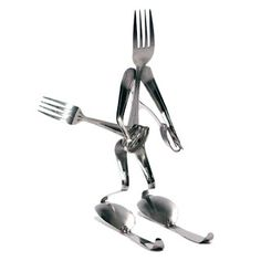fork and spoon art - Google Search