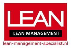 Lean Management, ook wel kortweg Lean genoemd, een benadering waarbij van alles minder wordt gebruikt, terwijl er meer door wordt verkregen.