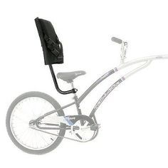 Image result for tandem child seat