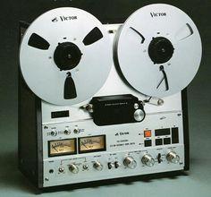 VICTOR TD-5000SA   1977