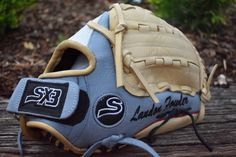 How's your summer season going? Step up your game with a custom glove from sx3sports.com! Softball Gloves, Seasons, Baseball, Game, Summer, Summer Time, Seasons Of The Year, Gaming
