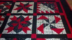 Quilt Ready for a alteration