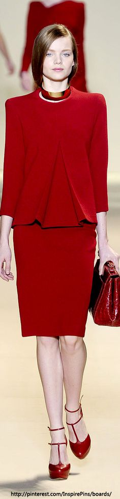 Elie Saab (WORKING 9 TO 5)