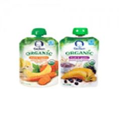 $1.00 off THREE GERBER Organic 2nd FOODS Pouches, Click and Share Your Coupon Discoveries to all your Friends « Coupon Seconds