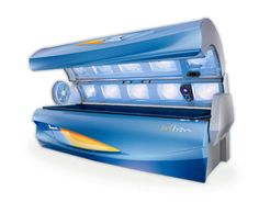 Make every week shark week  with the Soltron Shark. Achieve the tan you want with this tanning bed at any of our locations in Virginia.