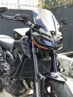 Yamaha Fz 09, Yamaha Motorcycles, Road Bike, Naked, Frames, Vehicles, Cars Motorcycles, Beverages, Yamaha Motorbikes