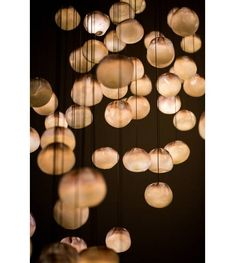 Copper mesh stretched loops of pearlescent glass molten aluminium New Bocci Collections Bocci Lighting, Chandelier Lighting, Lighting Design, Chandeliers, Clear Glass, Glass Art, Copper Basket, Glass Furniture, Standard Lamps