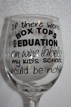 This is your one stop shop for laser etched high-quality wine glasses. We offer a variety of designs sure to describe all wine lovers. So raise a glass and find the perfect wine glass set for you! Wine Glass Sayings, Wine Quotes, Wine Glass Shelf, Glass Shelves, Vinyl Crafts, Vinyl Projects, Funny Wine Glasses, Painted Wine Glasses, In Vino Veritas