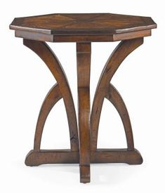 Century Furniture Bob Timberlake Home for Century Mingo River Lamp Table - Dimensions: Outside: W: 28 in X D: 28 in X H: in Parks Furniture, Living Room Furniture Online, Art Deco Furniture, Pallet Furniture, Furniture Design, Chair Side Table, Dining Arm Chair, Lamp Table, Hickory Furniture