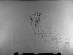 Emperors New Groove - Kuzco Rough Animation Test 3 by Mark Pudleiner. Here is another one of my rough animation tests for Disney's animated feature ' Emperors New Groove '.