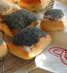 Håndværkere – Morgenbrød ligesom dem fra bageren bare meget bedre! | Den glade kagekone