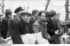March 1944: The Nazis deport the entire Jewish population of Ioannina, Greece to the death camps.