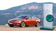 Opel Insignia, ven a probarlos a Talleres Prizán